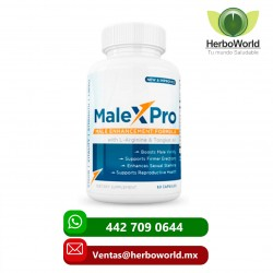 Male X Pro