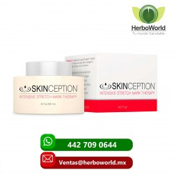 Skinception Intensive Stretch Mark Therapy Estrías