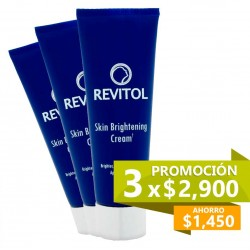 3  Revitol Skin Brightening