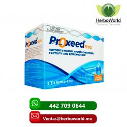 PROXEED PLUS, tratamiento de fertilidad masculina